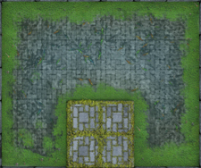 HeroQuest TiW Inn of Chaos 1