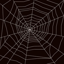 HeroQuest Spider Web