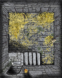HeroQuest Dungeon