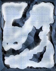HeroQuest Cavern 2