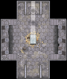 HeroQuest Balin's Tomb