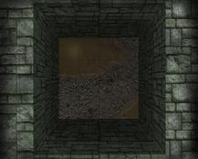 HeroQuest Muddy Pit