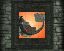 HeroQuest Portal Pit