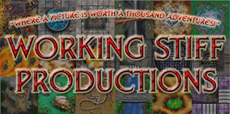 Working Stiff Productions Deluxe Tiles